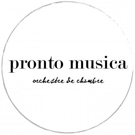 Pronto Musica
