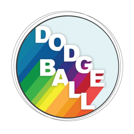 Ligue ballon-chasseur Eightie Trois Dodgeball League
